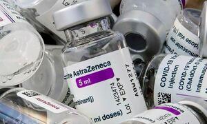 ΕΟΦ: Νέα ανακοίνωση για το AstraZeneca – Ποιοι δεν πρέπει να κάνουν το εμβόλιο
