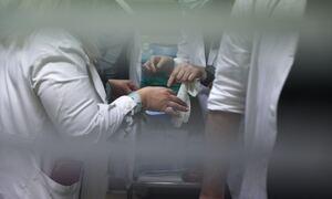 Απάτη-μαμούθ 5 εκατ. ευρώ σε βάρος του ΕΟΠΥΥ – Συνελήφθησαν γιατροί και ιδιοκτήτρια γηροκομείου