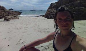 Κρήτη: Τι οδήγησε στον θάνατο την 29χρονη Γαλλίδα τουρίστρια - Το δύσβατο μονοπάτι και το λάθος
