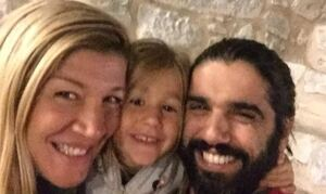 Θλίψη για έναν άγγελο που τον έλεγαν Αναστασία: Ο αγώνας της οικογένειας και η μάχη με τον καρκίνο