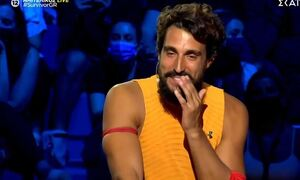 Survivor: Ο Σάκης Κατσούλης πρόδωσε κατά λάθος το «μυστικό» της παραγωγής (video)