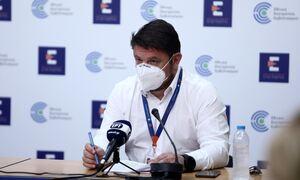 Κορονοϊός: Έκτακτες ανακοινώσεις Χαρδαλιά στις 19:00 - Ανακοινώνονται μέτρα
