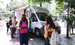 Τζανάκης: Προεξοφλημένο να μπούμε στον Αύγουστο με 3.000 κρούσματα κορονοϊού