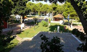 Χαλκιδική - Κορονοϊός: Συναγερμός για κρούσματα σε μεγάλη παιδική κατασκήνωση