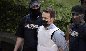 Γλυκά Νερά: Επιμένει ο Αναγνωστόπουλος - «Μπήκαν σπίτι και σκότωσαν την Καρολάιν επειδή χρώσταγα»