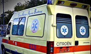 Τραγωδία στο Βόλο - Νεκρή 54χρονη από έκρηξη φιάλης προπανίου