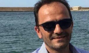 Κρήτη: Θρήνος για το θάνατο του Κώστα Κεφαλογιάννη