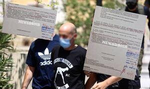 Αποκλειστικό Newsbomb.gr: Ο 39χρονος αστυνομικός της Ηλιούπολης είχε μετατεθεί σε ασφάλεια υπουργού