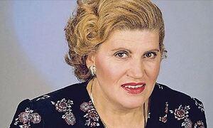 Πέθανε η Φιλιώ Πυργάκη - Ποια ήταν η αρχόντισσα του δημοτικού τραγουδιού