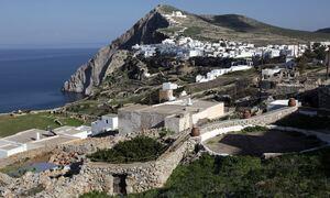 Φολέγανδρος: Η στιγμή που εντόπισαν τον 30χρονο-Τι αποκαλύπτει στο Newsbomb.gr η δήμαρχος του νησιού