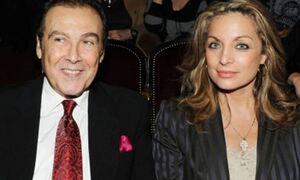 Τόλης Βοσκόπουλος: Η πρώτη αντίδραση της Άντζελας Γκερέκου για τον θάνατο του συζύγου της