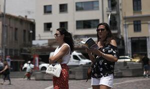 Καιρός: Έρχεται μελτέμι στο Αιγαίο και ακολουθούν 38αρια – Η πρόγνωση του Σάκη Αρναούτογλου