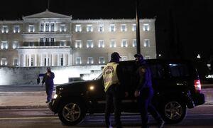 Καμπανάκι Βατόπουλου στο Newsbomb.gr: Δεν έχει βγει από το «κάδρο» ένα γενικευμένο lockdown