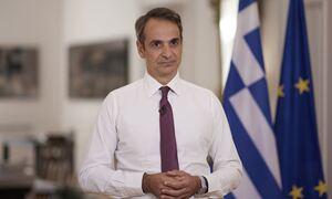 Μητσοτάκης σε Ερντογάν: Δεν θα νομιμοποιήσετε τα παράνομα πεπραγμένα σας στην Κύπρο