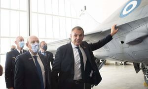 Rafale: Δικαίωση Παναγιωτόπουλου! Πώς ο υπουργός Άμυνας έκανε ελληνικά τα γαλλικά υπερόπλα