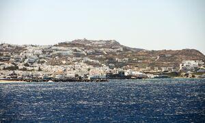 Κορονοϊός: Σε επαγρύπνηση η κυβέρνηση- Στο επίκεντρο της προσοχής τα νησιά- Τι θα γίνει με τη Μύκονο