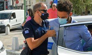 Φολέγανδρος: Ο δολοφόνος της Γαρυφαλλιάς αποπειράθηκε να αυτοκτονήσει - Προσπάθησε να κρεμαστεί