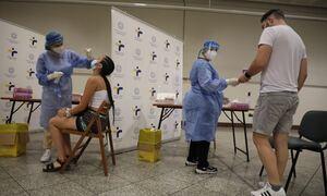 Κρούσματα σήμερα: 2.604 νέα κρούσματα ανακοίνωσε ο ΕΟΔΥ - 5 νεκροί σε 24 ώρες, 126 διασωληνωμένοι
