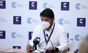Κορονοϊός: Δείτε LIVE την ενημέρωση απο το υπουργείο Υγείας και τις ανακοινώσεις Χαρδαλιά