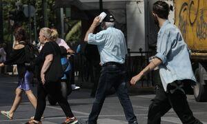 Καιρός - Έκτακτο δελτίο επικίνδυνων καιρικών φαινομένων: Καύσωνας διαρκείας με 43άρια
