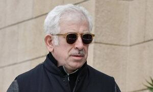 Πέτρος Φιλιππίδης: Το χρονικό της προφυλάκισης - Τι είπε μόλις άκουσε την απόφαση