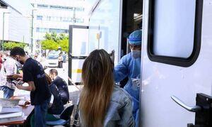 Κρούσματα σήμερα: 993 νέες μολύνσεις στην Αττική, 308 στη Θεσσαλονίκη και 281 στην Κρήτη