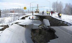 Σεισμός «τέρας» 8,2 Ρίχτερ στην Αλάσκα - Φόβοι για τσουνάμι