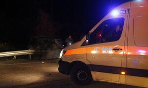 Τραγωδία στα Χανιά: Τροχαίο δυστύχημα με θύμα 18χρονο