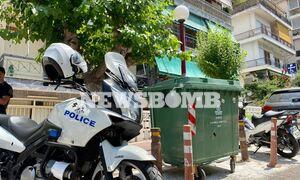 Σοκ στη Δάφνη: Άνδρας σκότωσε με μαχαίρι τη γυναίκα του και παραδόθηκε στην αστυνομία