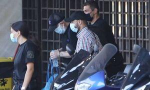 Πέτρος Φιλιππίδης: Νέα καταγγελία για σεξουαλική παρενόχληση - Τι αναφέρει νεαρή αστυνομικός