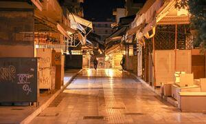 Μίνι lockdown και στη Μεσσηνία – Παράταση σε Ηράκλειο, Χανιά, Ρέθυμνο