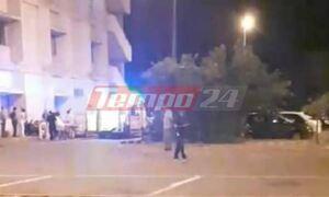 Πάτρα: Νύχτα τρόμου στο Πανεπιστημιακό Νοσοκομείο - Γυναίκα βούτηξε στο κενό