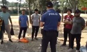 Τουρκία: Fake news και φήμες στέλνουν μετανάστες στα ελληνοτουρκικά σύνορα