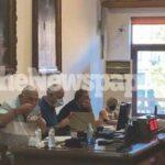 Βόλος: Μοίρασε… κόλλυβα στην αντιπολίτευση ο Αχιλλέας Μπέος