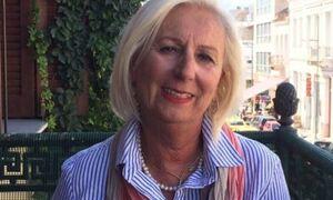 Πέθανε από κορονοϊό η Λιολιώ Κολυπέρα - Η προφητική ατάκα που είχε πει στον Κυριάκο Μητσοτάκη
