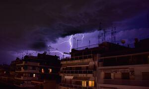 Αρναούτογλου: Απότομη αλλαγή του καιρού την Κυριακή - Ποιες περιοχές θα αφορά