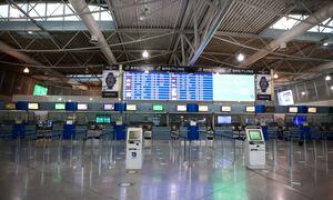 Πέθανε ο Γιώργος Αρώνης, πρόεδρος του Αεροδρομίου «Ελ. Βενιζέλος»