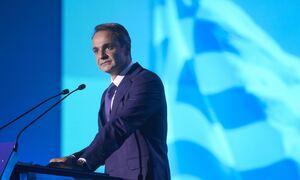 ΔΕΘ 2021: LIVE η ομιλία του πρωθυπουργού, Κυριάκου Μητσοτάκη - Στο 5,9 ο στόχος της ανάπτυξης