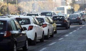 Κίνηση ΤΩΡΑ: Σε ποιους δρόμους εντοπίζονται προβλήματα στην κυκλοφορία των οχημάτων