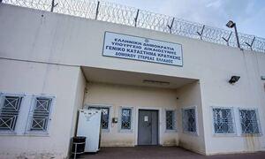 Άγρια συμπλοκή στις φυλακές Δομοκού – Τουλάχιστον πέντε τραυματίες