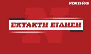 Κρούσματα σήμερα:  2.255 νέα ανακοίνωσε ο ΕΟΔΥ - 39 νεκροί σε 24 ώρες, στους 352 οι διασωληνωμένοι