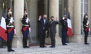 AUKUS: Ραγδαίες εξελίξεις! Η Γαλλία ανακαλεί τους πρέσβεις της σε ΗΠΑ και Αυστραλία