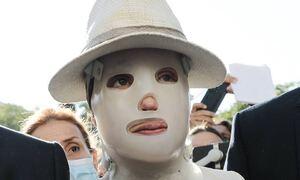 Επίθεση με βιτριόλι: «Θα αποκαλυφθεί ποια είναι η αλήθεια» λέει ο δικηγόρος του 40χρονου