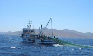 Διάβημα της Ελλάδας στην Τουρκία για την παράνομη αλιεία τουρκικών σκαφών στα ελληνικά χωρικά ύδατα