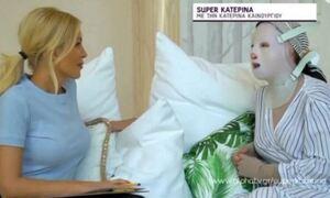 Ιωάννα Παλιοσπύρου: Συγκλονίζει στην πρώτη της συνέντευξη - «Με τρομάζει το να υπάρχει συνεργός»
