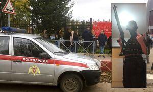Ρωσία: Αυτός ειναι ο μακελάρης που σκόρπισε τον θάνατο σε πανεπιστήμιο - 8 νεκροί και 19 τραυματίες