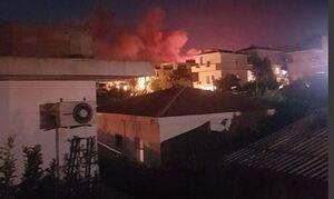 Φωτιά στη Νέα Μάκρη: Δήμαρχος Μαραθώνα στο Newsbomb.gr - «Ειδοποιούμε τους κατοίκους πόρτα–πόρτα»
