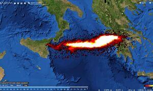 Προειδοποίηση Αρναούτογλου: Επικίνδυνες εκπομπές διοξειδίου του Θείου από την Αίτνα στην Ελλάδα