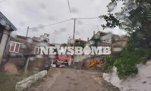 Κακοκαιρία «Μπάλλος»: Χάος με τις διακοπές ρεύματος - Πού εντοπίζεται σοβαρό πρόβλημα
