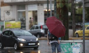 Καιρός: Πότε ξεκινούν και πού θα χτυπήσουν οι καταιγίδες – Σε δύο ατμοσφαιρικά βουνά η Ελλάδα